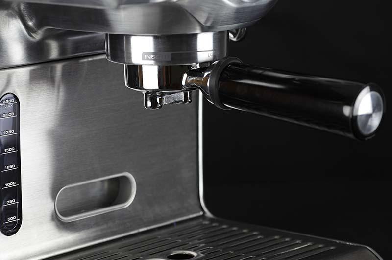 Espressoautomat reparieren lassen
