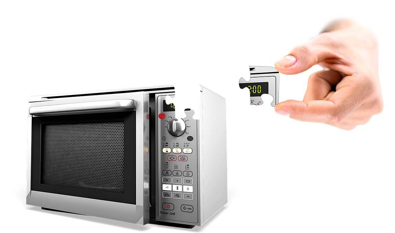 Gastrogeräte reparieren lassen